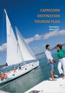 Destination Tourism Plan