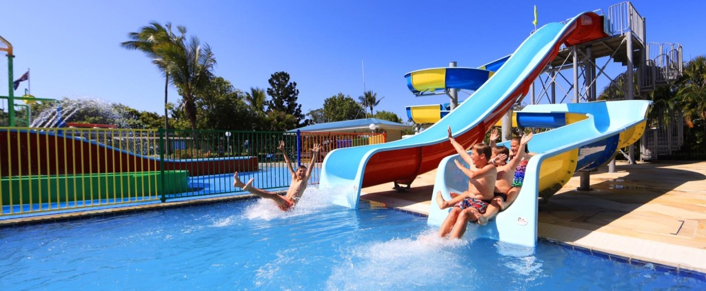 Coolwaters Holiday Village