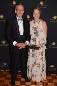 Shannon Hawkes Artisan Floral Design – Category: Best New Business