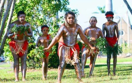 Indigenous Cultural Awareness Training Day