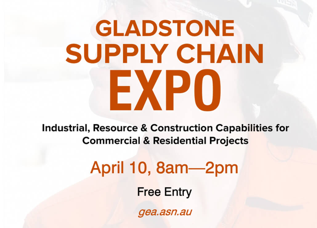 Gladstone Supply Chain Expo