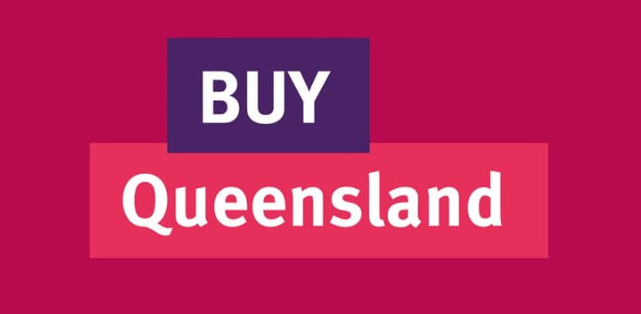 Buy Queensland session for Queensland Government suppliers