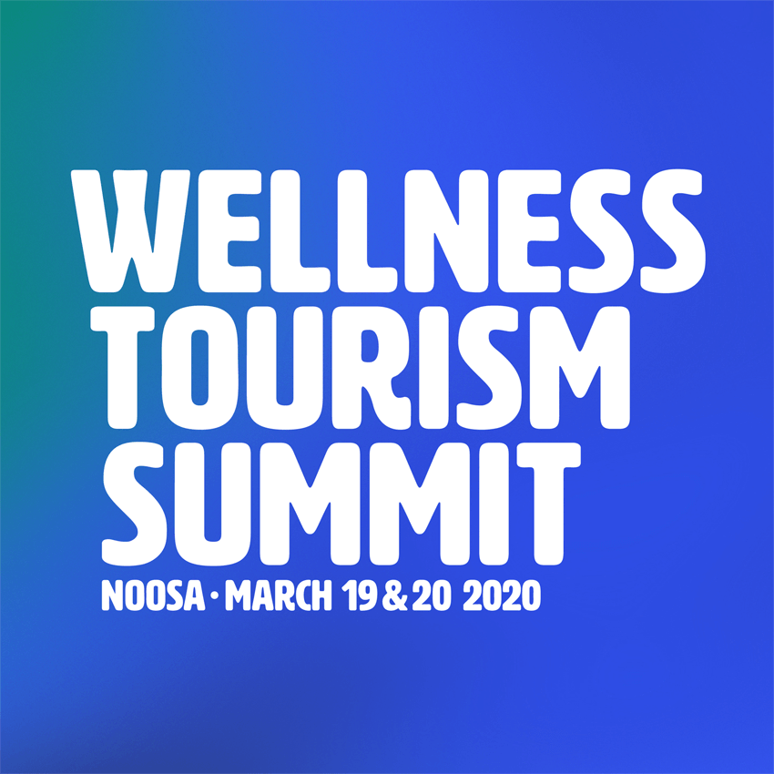 Australia's First Wellness Tourism Summit