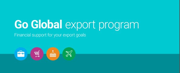 Funding - Go Global export program