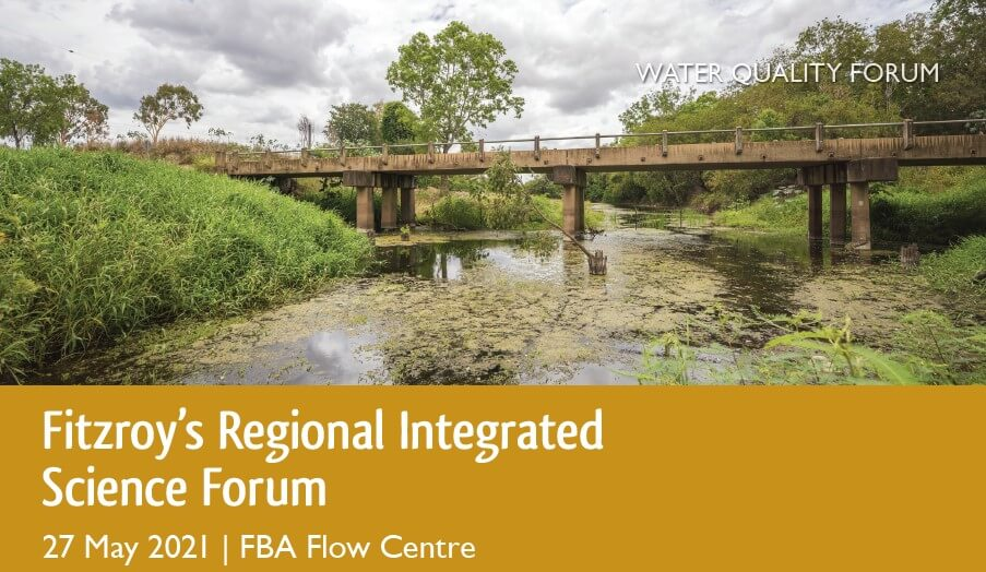 Water Quality Forum